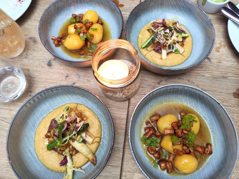 TIAN Bistro   austrian-foodie.at